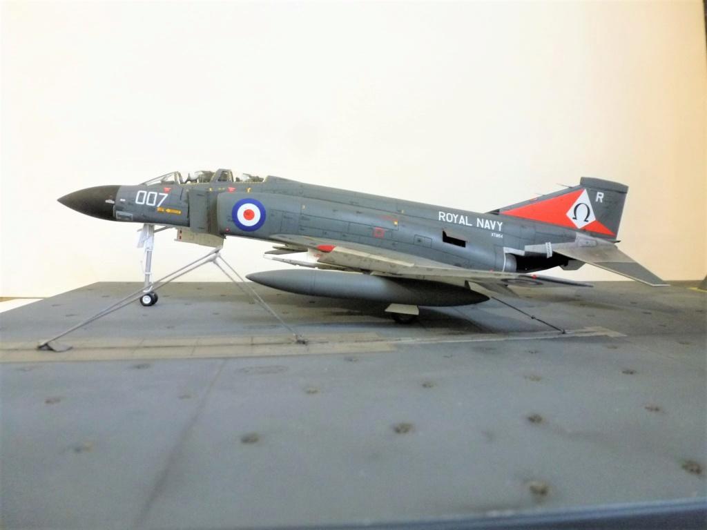 F 4 fg 1 Phantom II  Royal Navy   Airfix 1/72 - Page 2 P1130424