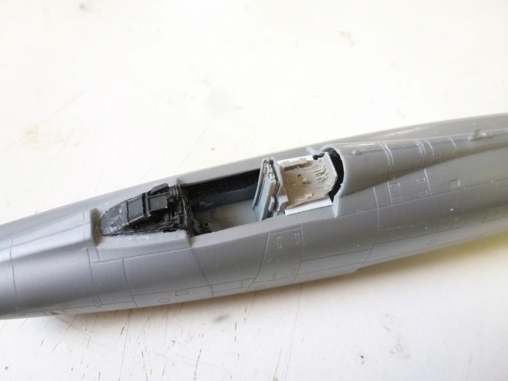 F 100 D Super Sabre  Turquie  ESCI  1/72 P1150439