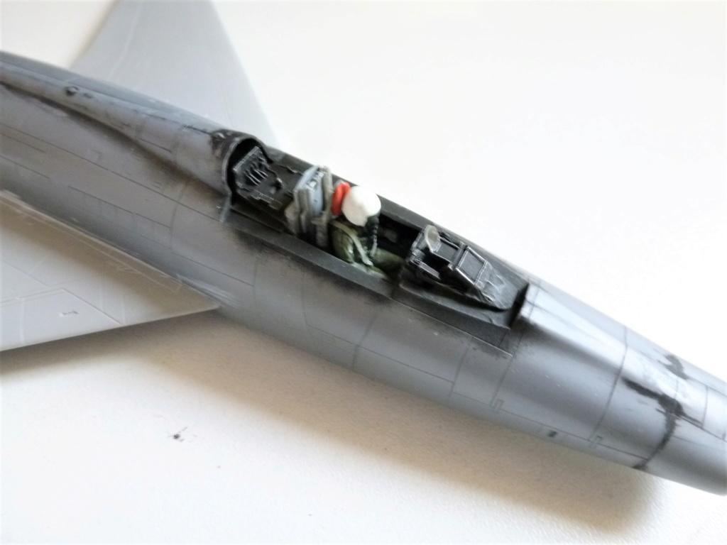 F 100 D Super Sabre  Turquie  ESCI  1/72 P1150524
