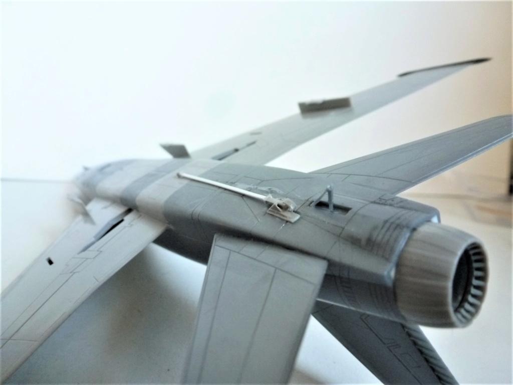 F 100 D Super Sabre  Turquie  ESCI  1/72 P1150535