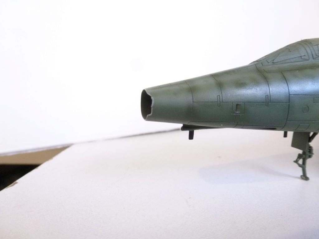 F 100 D Super Sabre  Turquie  ESCI  1/72 P1150715