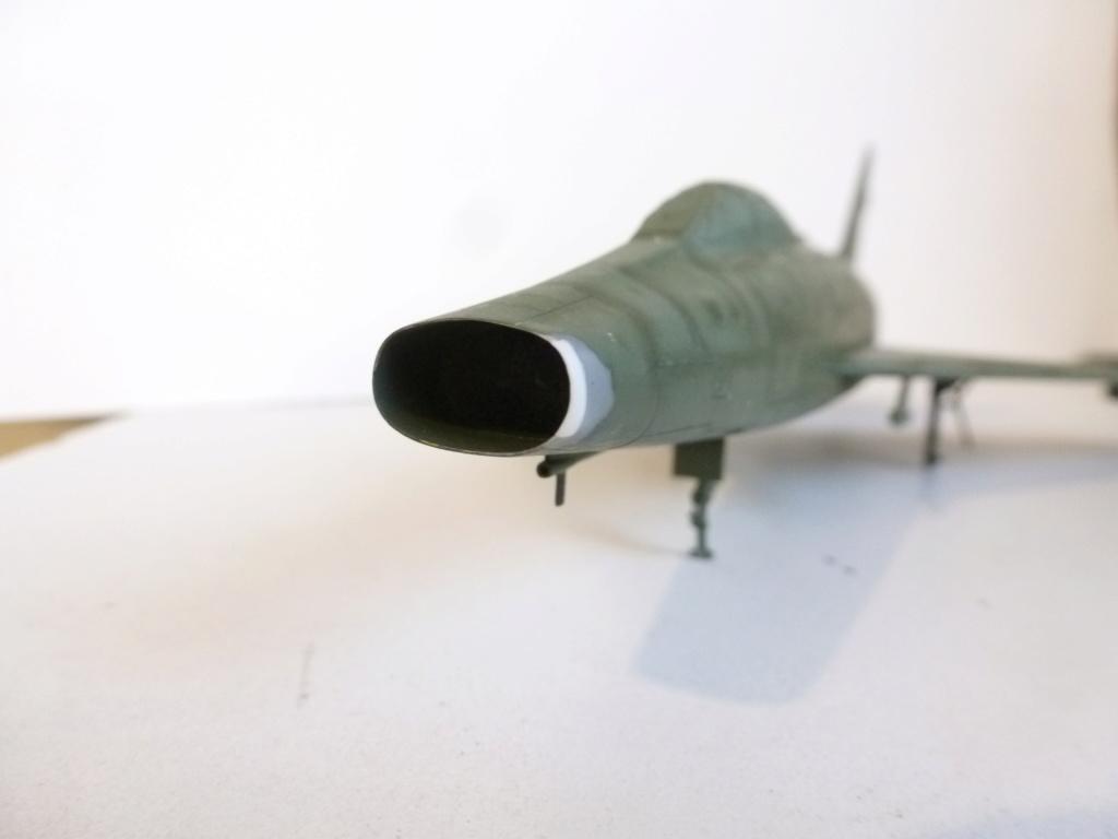 F 100 D Super Sabre  Turquie  ESCI  1/72 P1150716