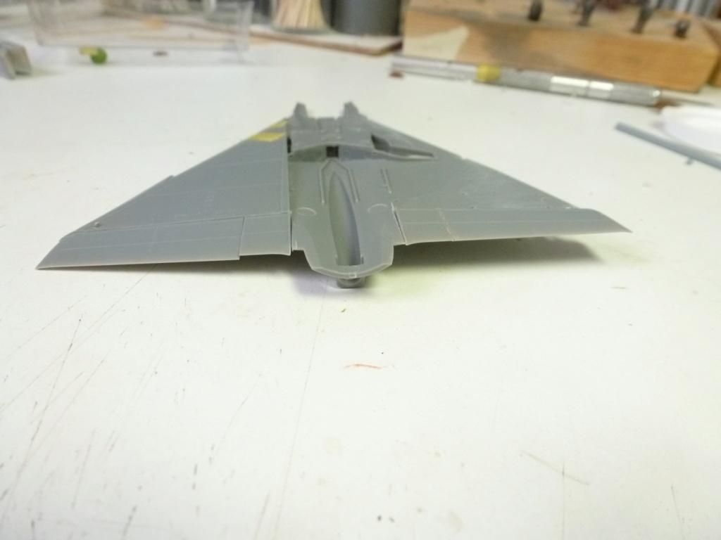 kfir C2/C7  IAF  AMK 1/72 P1180337