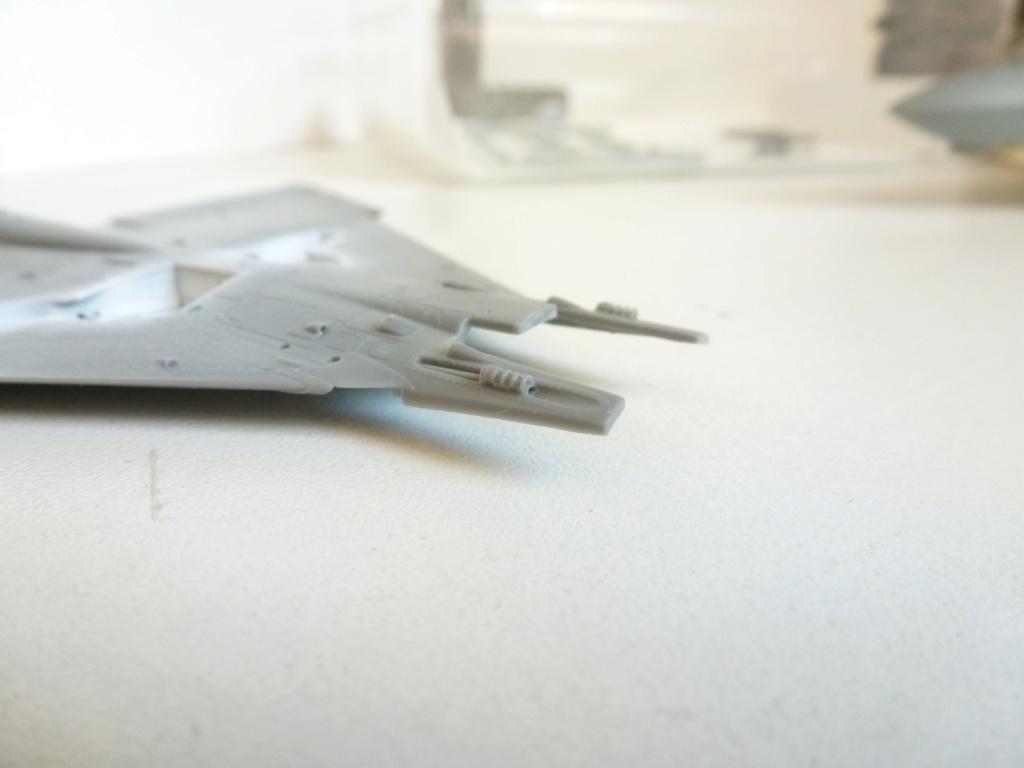 kfir C2/C7  IAF  AMK 1/72 P1180342
