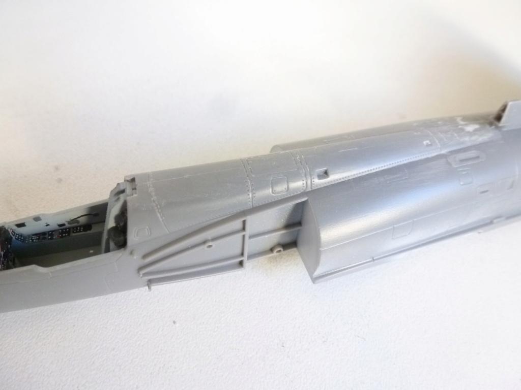 kfir C2/C7  IAF  AMK 1/72 P1180545