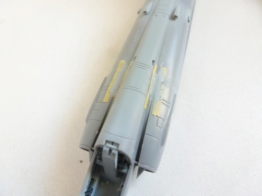 kfir C2/C7  IAF  AMK 1/72 P1180547