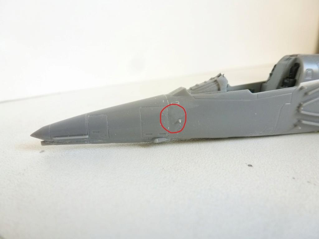 kfir C2/C7  IAF  AMK 1/72 P1180549