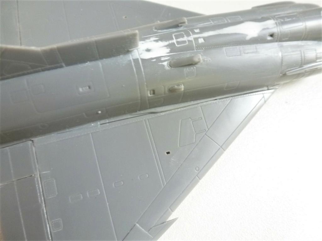 kfir C2/C7  IAF  AMK 1/72 P1180551