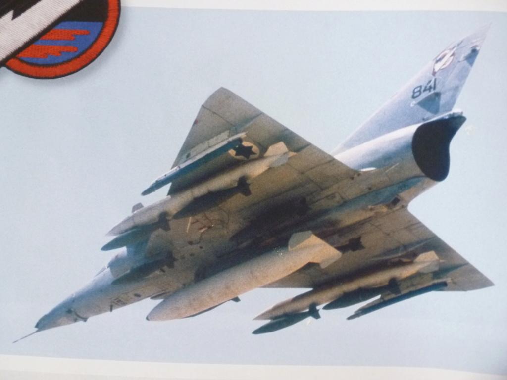 kfir C2/C7  IAF  AMK 1/72 P1180610