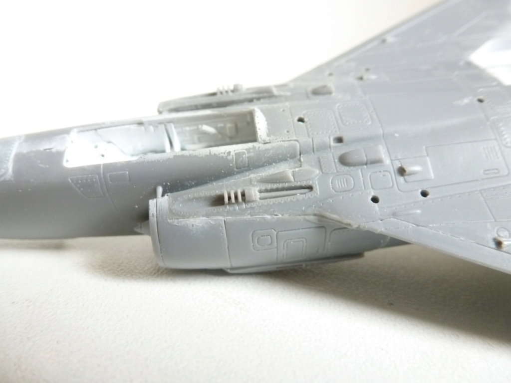 kfir C2/C7  IAF  AMK 1/72 P1180617