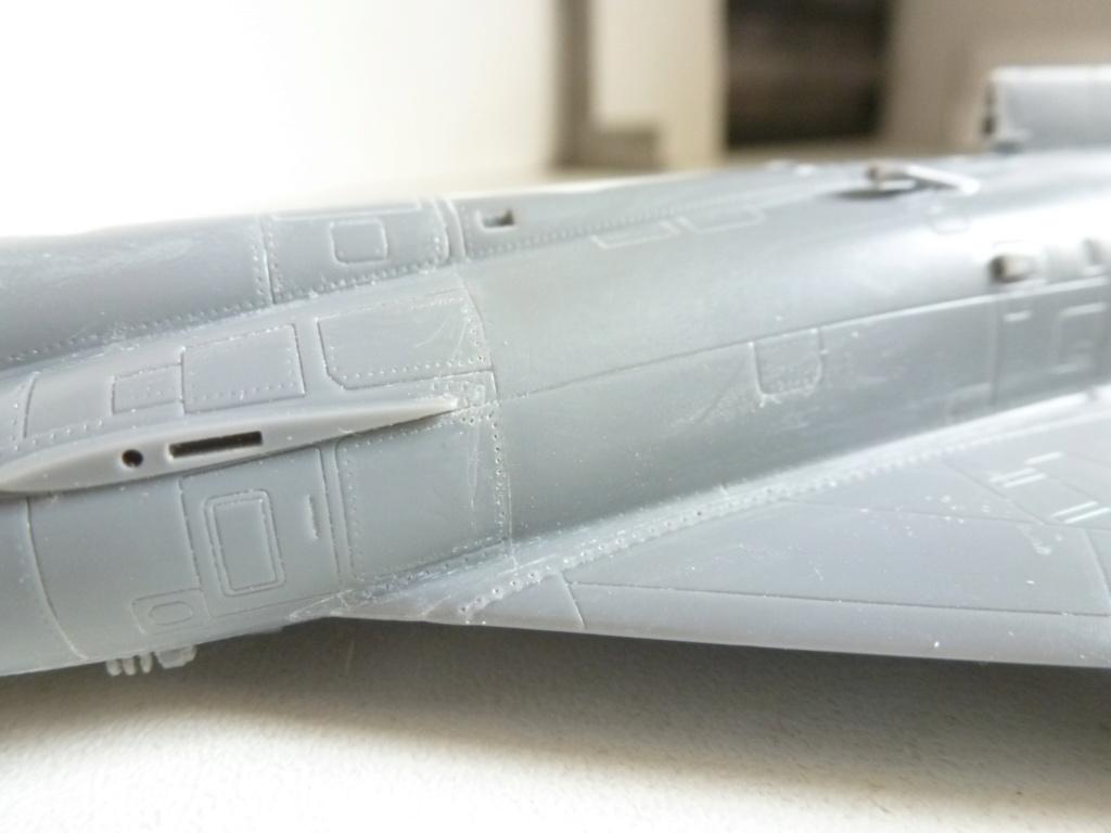 kfir C2/C7  IAF  AMK 1/72 P1180618