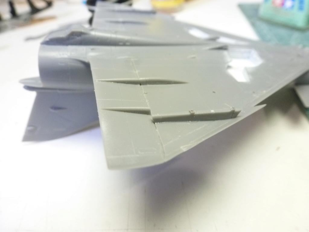 kfir C2/C7  IAF  AMK 1/72 P1180621