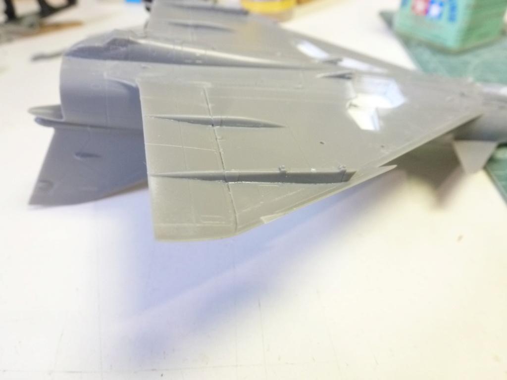 kfir C2/C7  IAF  AMK 1/72 P1180622