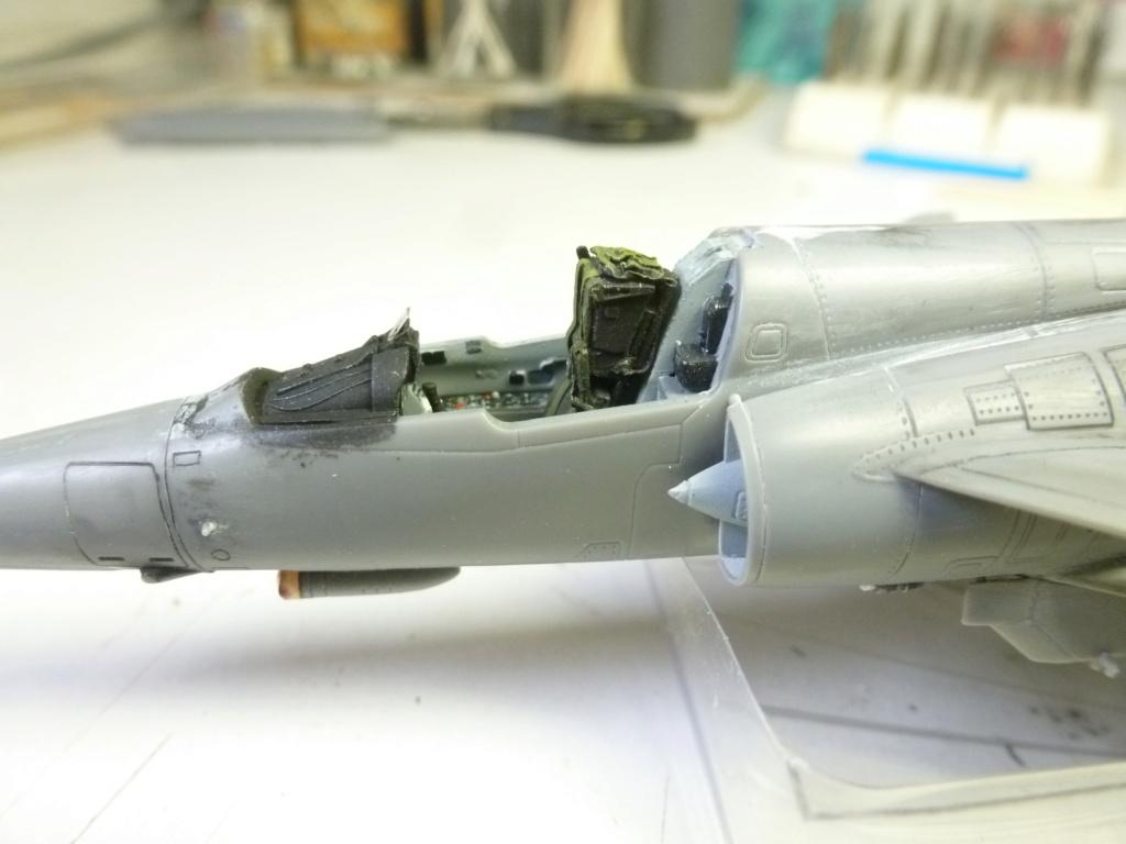 kfir C2/C7  IAF  AMK 1/72 P1180624