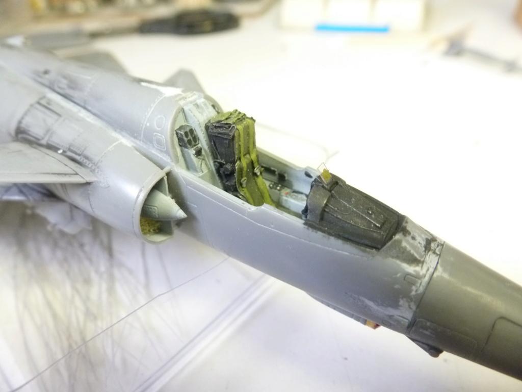 kfir C2/C7  IAF  AMK 1/72 P1180625