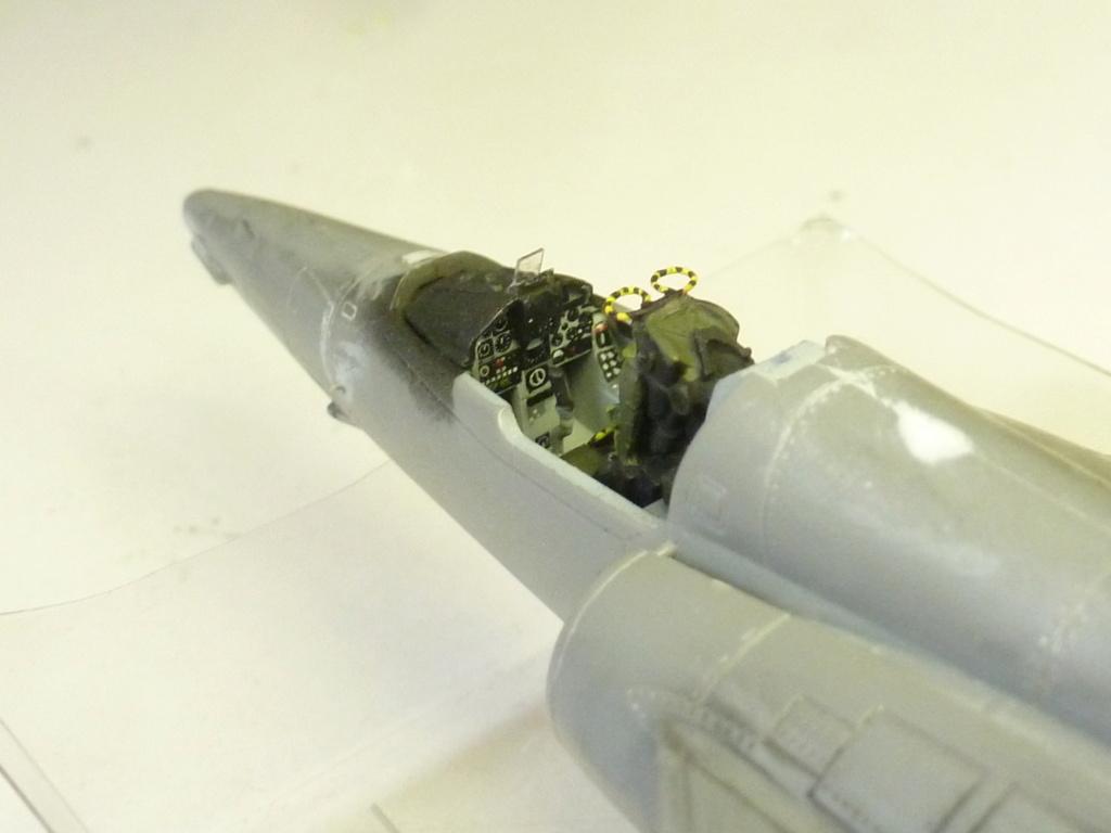 kfir C2/C7  IAF  AMK 1/72 P1180626