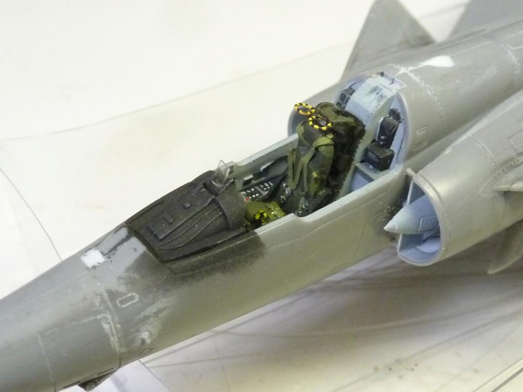 kfir C2/C7  IAF  AMK 1/72 P1180627