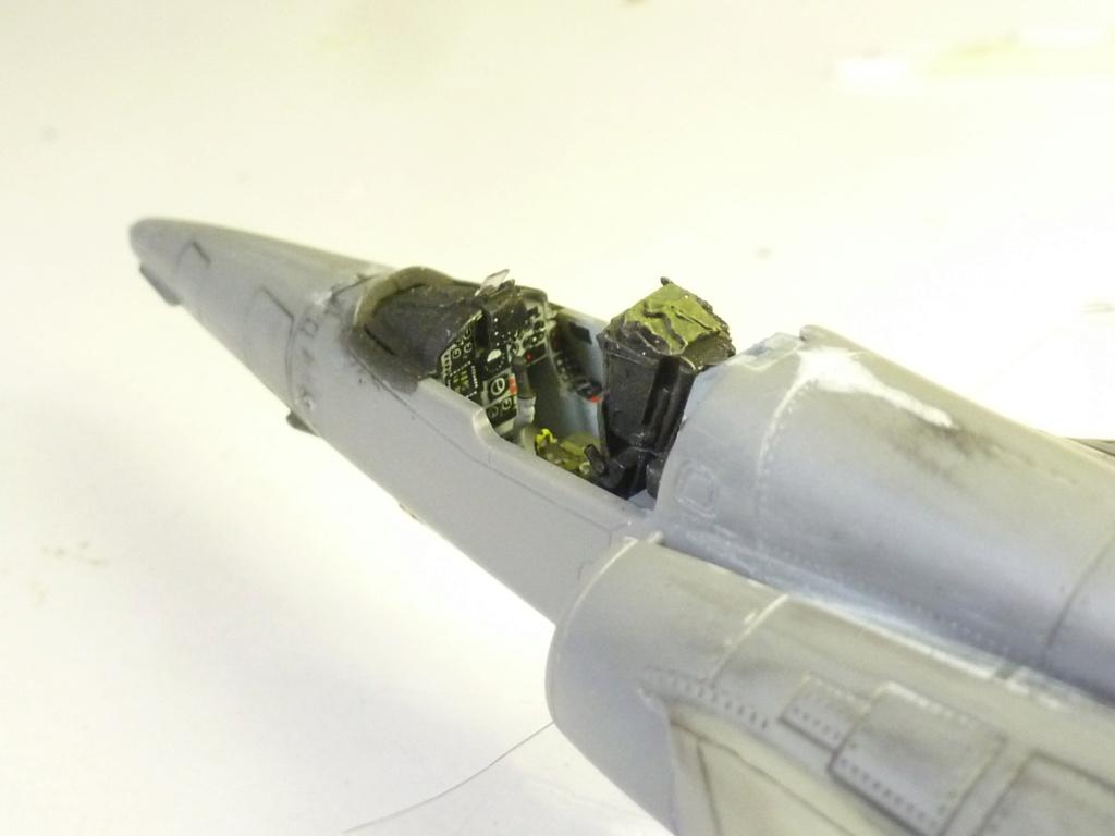 kfir C2/C7  IAF  AMK 1/72 P1180628