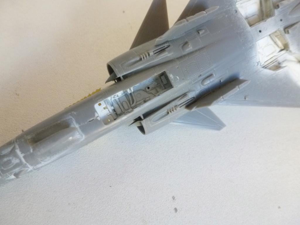 kfir C2/C7  IAF  AMK 1/72 P1180632