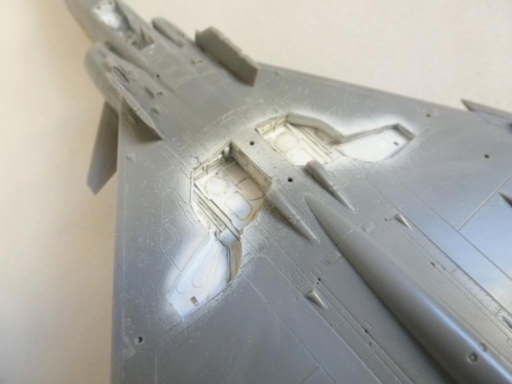 kfir C2/C7  IAF  AMK 1/72 P1180634