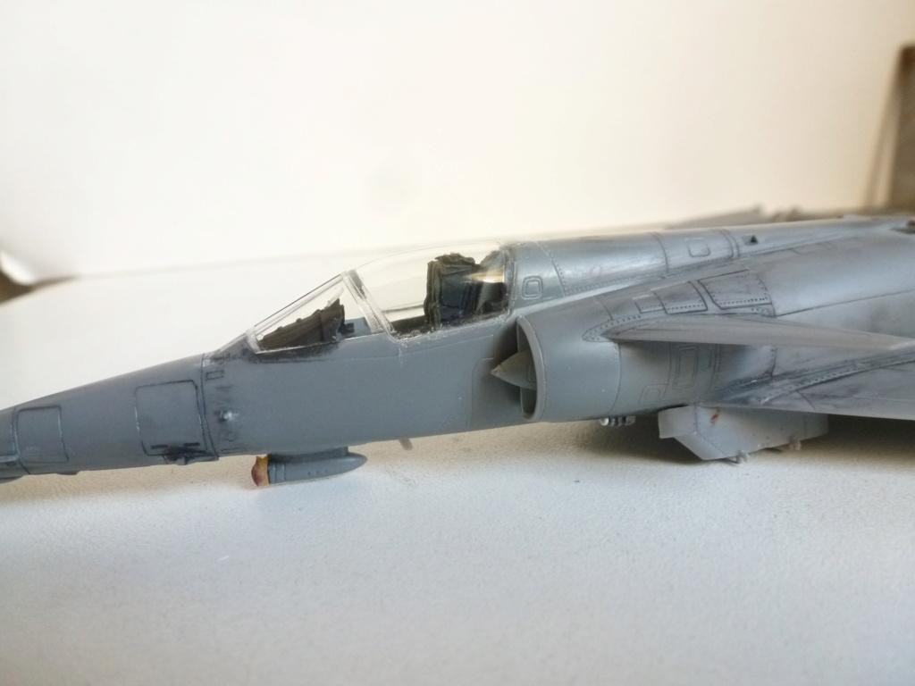 kfir C2/C7  IAF  AMK 1/72 P1180636