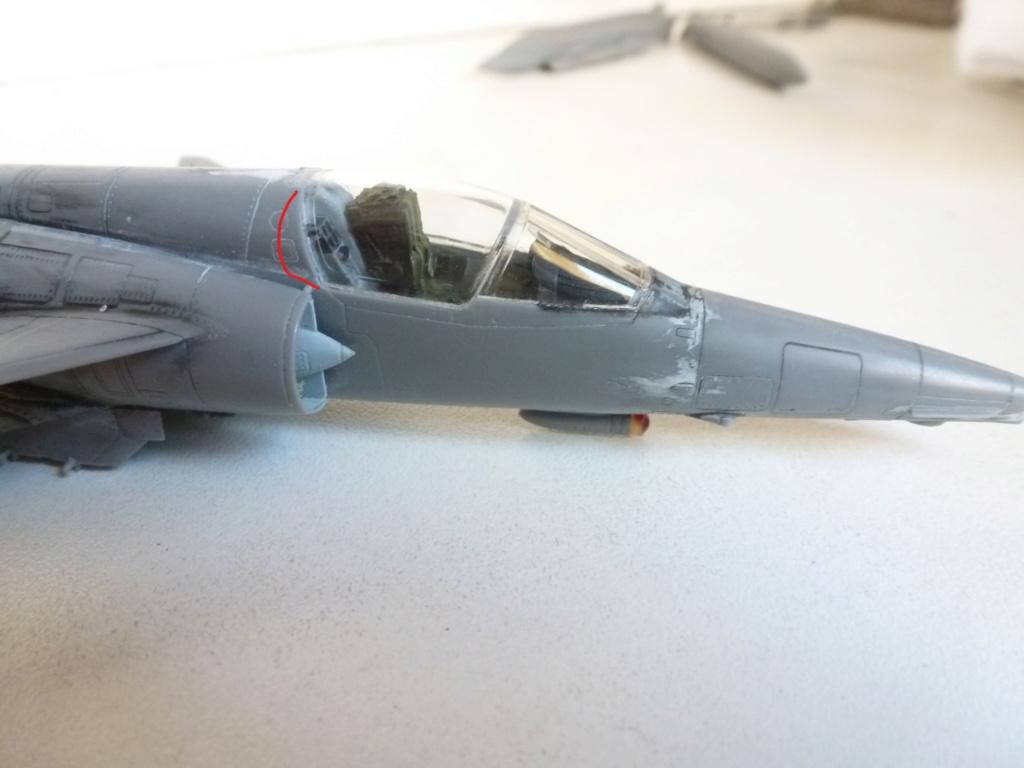 kfir C2/C7  IAF  AMK 1/72 P1180710
