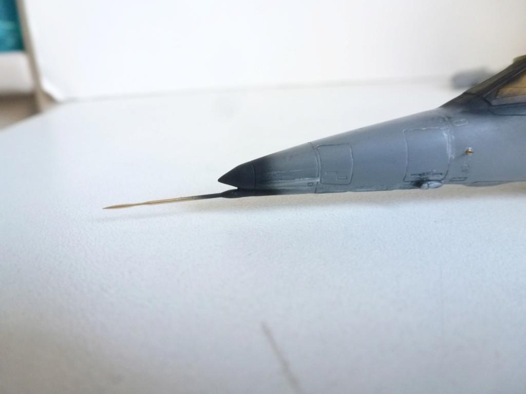 kfir C2/C7  IAF  AMK 1/72 P1180713