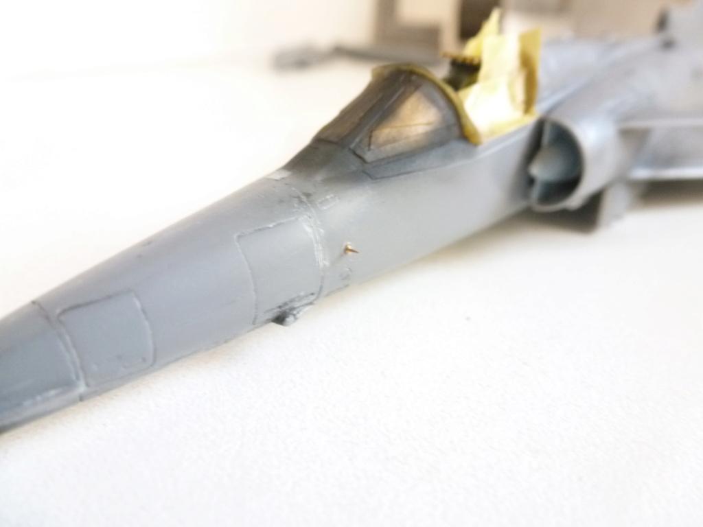 kfir C2/C7  IAF  AMK 1/72 P1180714