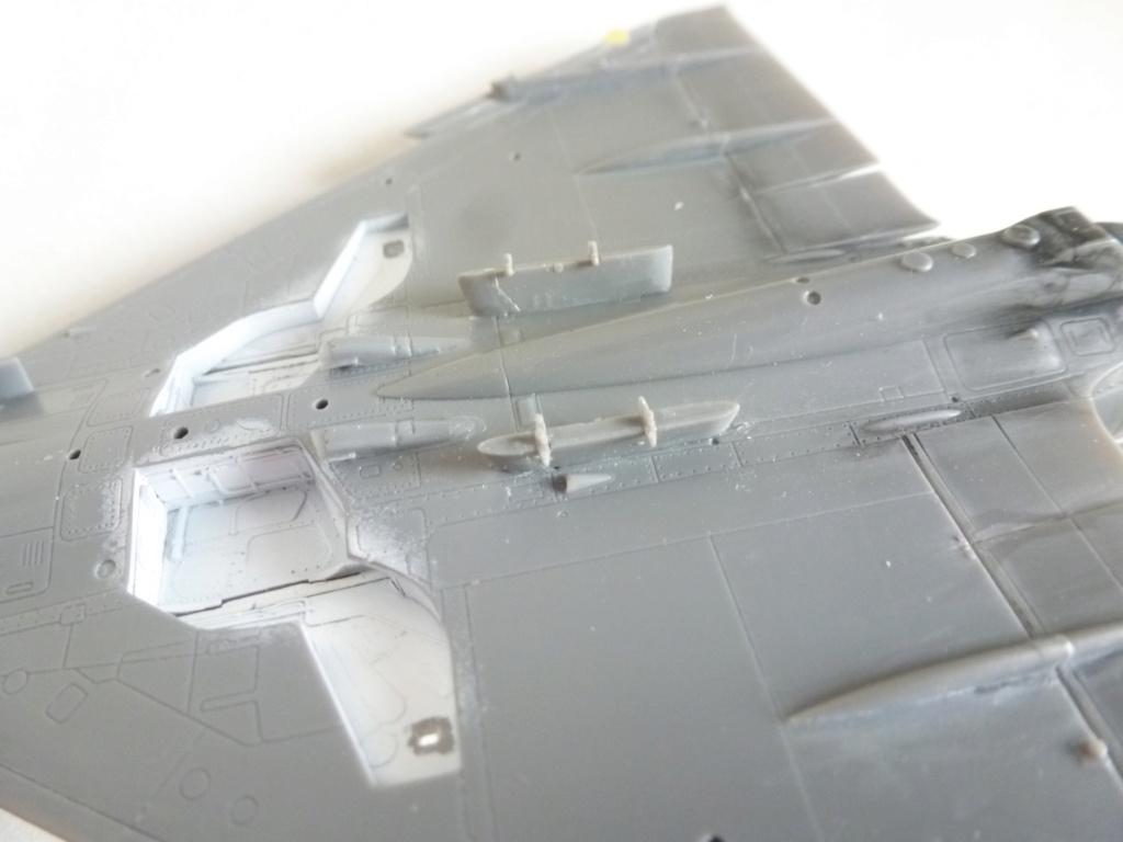 kfir C2/C7  IAF  AMK 1/72 P1180719