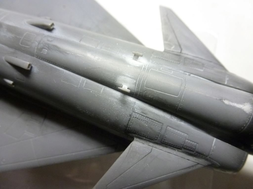 kfir C2/C7  IAF  AMK 1/72 P1180721