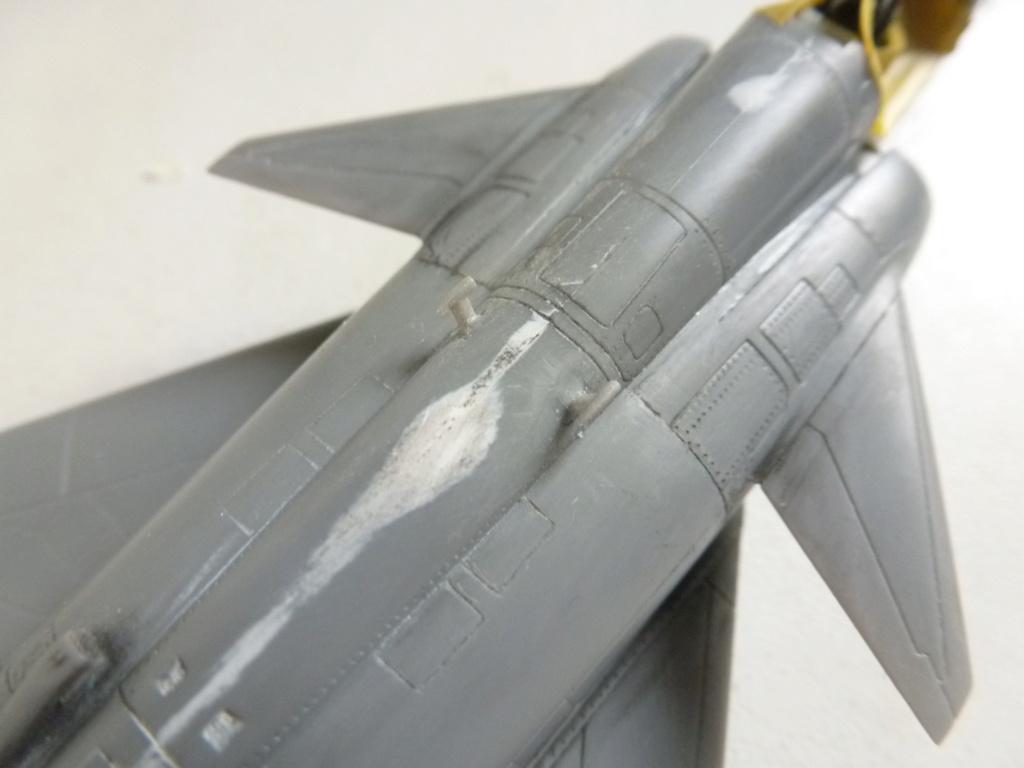 kfir C2/C7  IAF  AMK 1/72 P1180722