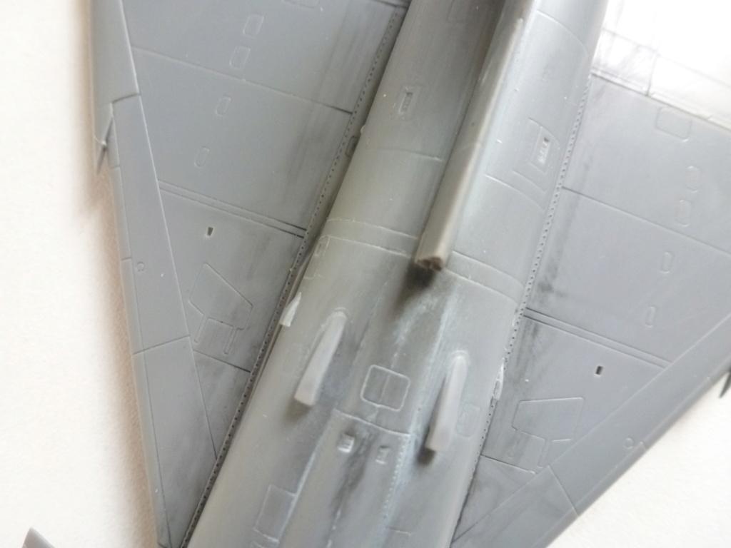 kfir C2/C7  IAF  AMK 1/72 P1180723