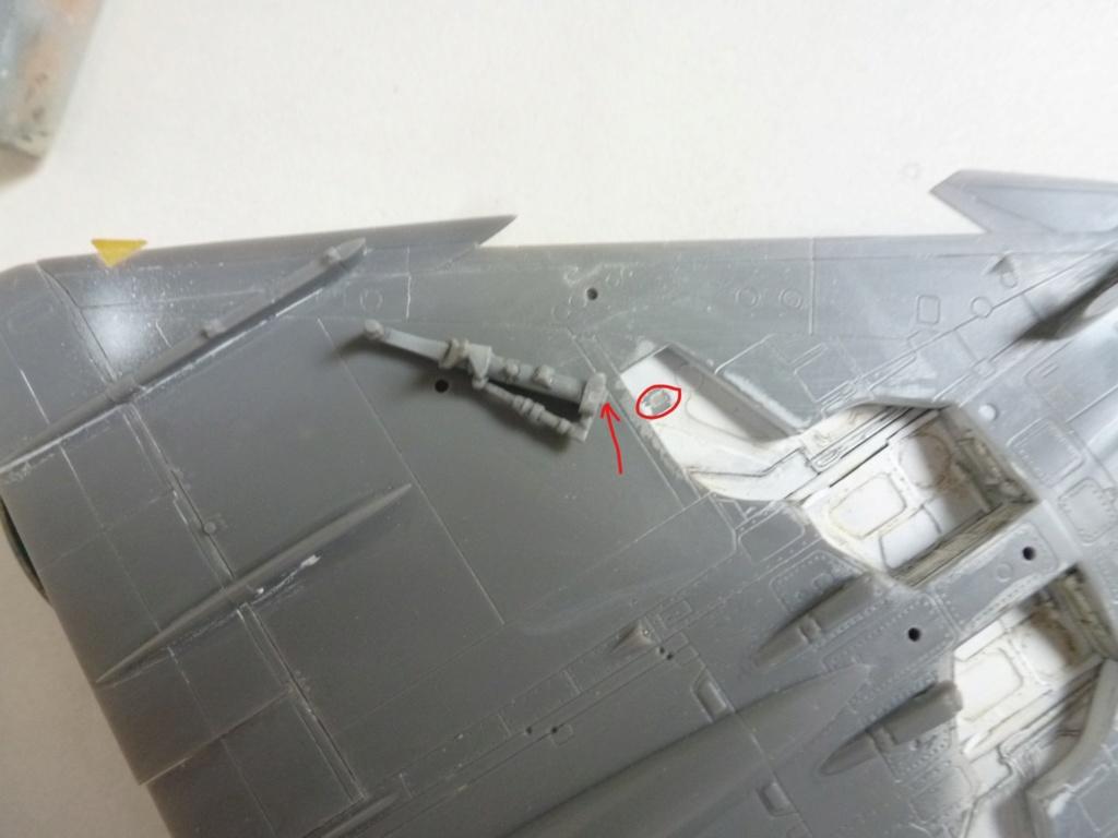 kfir C2/C7  IAF  AMK 1/72 P1180725