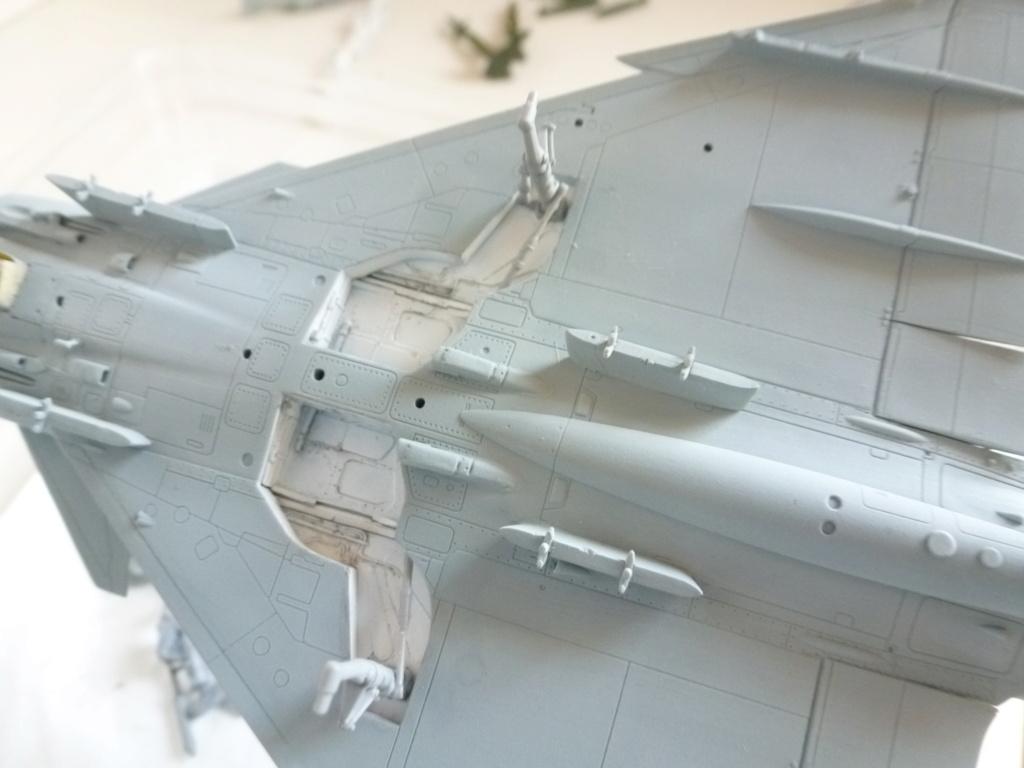 kfir C2/C7  IAF  AMK 1/72 P1180811