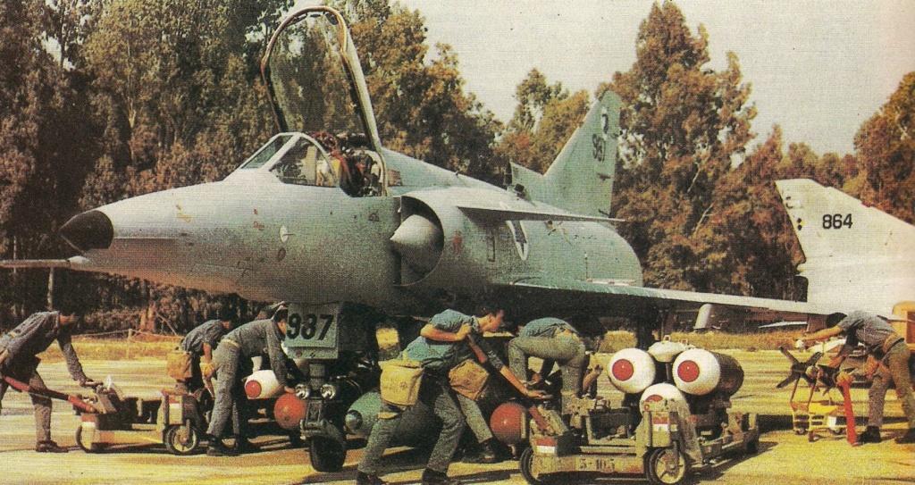 kfir C2/C7  IAF  AMK 1/72 Pvxxbm10