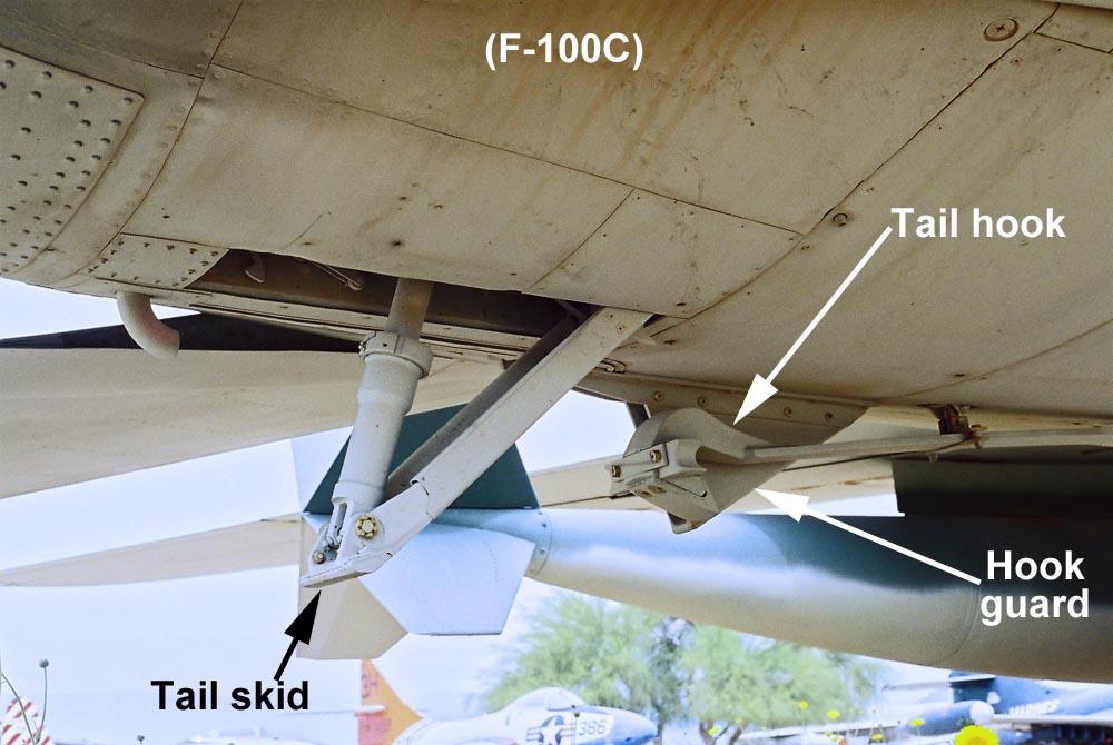 F 100 D Super Sabre  Turquie  ESCI  1/72 Waf10010