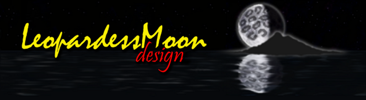 Leopardessmoon Designs