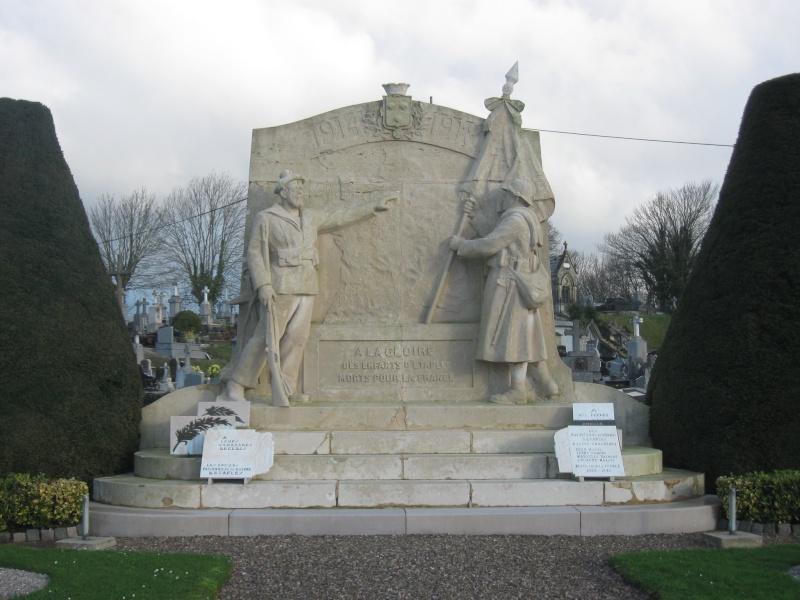 monument* - Les monuments aux morts que vous trouvez magnifiques ou atypiques Img_5210
