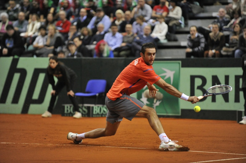 ITA-CRO  Davis Cup 2013 Davis_26
