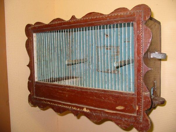 les vieux cages pour le chant des malinois  10130_10