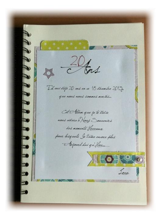 Mon family Diary n° 1  par F-Rose [Fini] Fd010