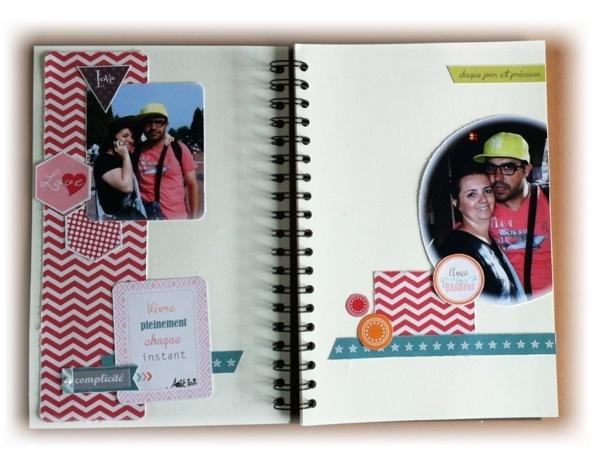 Mon family Diary n° 1  par F-Rose [Fini] Fd110
