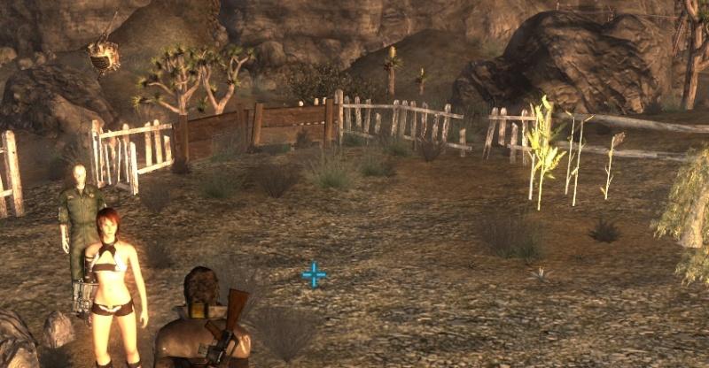 Fallout New Vegas Trophy Hack!  35677-10