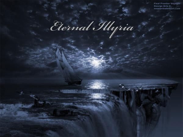 Essence Illyria