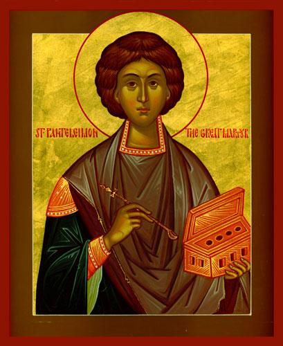 Молитва святому великомученику и целителю Пантелеимону  A6694f10