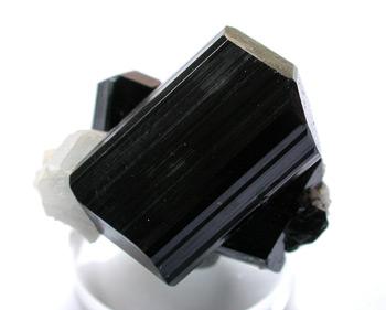 Черные кристаллы  Blak10