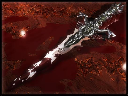 ИНСТРУМЕНТЫ МАГA Dagger13