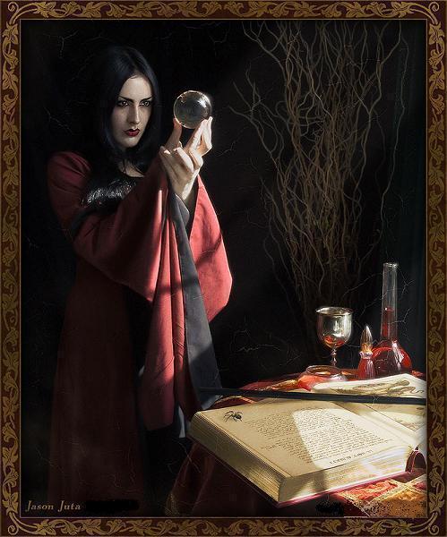 Защита от энергетического вампиризма  Photo021