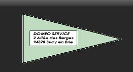 Domeo service