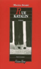 [Szabo, Magda] Rue Katalin Katali14